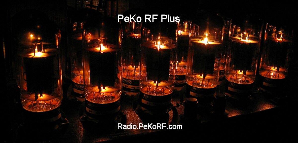 PeKo RF Plus