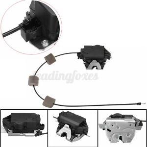 Tailgate Hatch Lock Mechanism For Mercedes ML350 ML500 R320 R500 1647400735