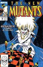 The New Mutants #68 (VF- | 7.5)