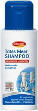 Schaebens TOTES MEER SHAMPOO gegen Juckreiz+Schuppen 200ml Haare