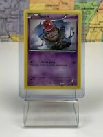 SHIPS SAME DAY Spoink - 30/124 - Common XY Fates Collide Pokemon Near Mint