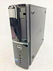 Dell Vostro 220 SFF Core 2 Duo E7500 2.93GHZ 2GB RAM NO HDD NO OS