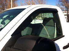 Chevy / GMC Pickup 1988 - 1999 Tape-on Wind 72-39468 Vent Visor Shade Rain Guard