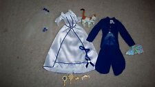 Fairytale Barbie Princess And The Pauper Anneliese and Julian Wedding Clothing