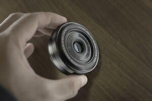 Fujifilm Fujinon XF 27mm F/2.8 Pancake Lens (Mark I)