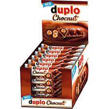(17,61 €/kg) Ferrero Duplo Chocnut 24 Riegel 26g
