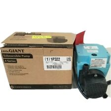 LITTLE GIANT 4E-34NR compact submersible pond pump Best buy