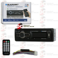 BLAUPUNKT TORONTO CAR AUDIO 1-DIN USB MP3 DIGITAL MEDIA BLUETOOTH STEREO