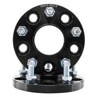 ANPART 4X 5x4.5 hubcentric Wheel SPACERS 5x114.3 to 5x114.3 66.1mm CB 12X1.25 1.5 fit for Infiniti Q50 Q60 QX70