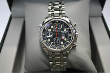 Old Stock Wenger GST Air series Gents Aero Master(tm) Automatic 78199