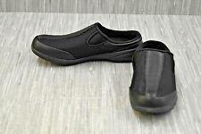 Propet Washable Walker Slide WCS001M Comfort Clog - Women's Size 8N, Black