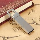 32GB 32G Metal Key Chain Lock USB 2.0 Flash Drive Memory Stick Pen Thumb U Disk