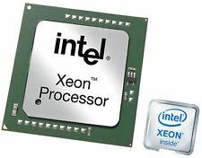 Intel Xeon Cpu 3.0Ghz 800Mhz 2Mb Dell, Ibm, Lenovo, Hp Sl7Zf