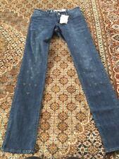 Brand New Slim fit Straight Leg Ikks Trouser Jeans