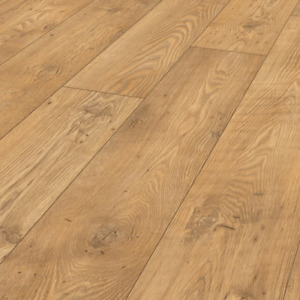 Krono Vintage Classic 10mm Tawny Chestnut Laminate Flooring 20 Packs 34.6m2