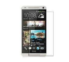 3X Clear Ultra Thin Screen Protector Film For HTC One Mini M4 2013