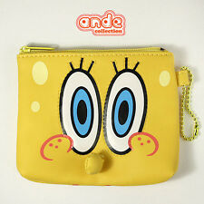 Spongebob Square Pants Cartoon Style Coin Purse SF017