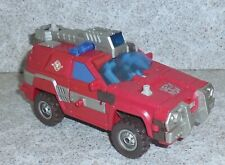 Transformers Movie INFERNO Incomplete 2007 Voyager