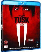Tusk Blu Ray