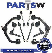 10 Pc Suspension Kit for Mazda B2300 B2500 B3000 B4000 & FORD Ranger 1998 - 2011