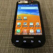 SAMSUNG GALAXY S EPIC 4G D700 - (SPRINT) CLEAN ESN, WORKS, PLEASE READ!! 41486