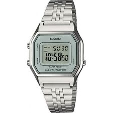 CASIO LA680WEA-7EF Reloj Digital Unisex - Coleccion Retro Vintage Con Garantía