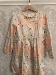 Carrement Beau Girls Dress Size 8/126