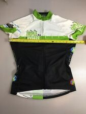 Primal Womens Cycling Jersey Size Small S (5500-11)