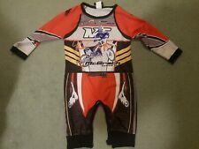 Jeremy McGrath toddler Pyjamas
