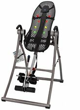 Teeter Hang Ups Contour L5 LTD Inversion Table-CN1005L-NEW! -5 Year Warranty!