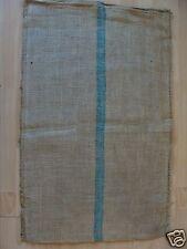 je 1 sehr extrem dicke Jutesäcke,Kohlensäcke,Holzsack 70 x 115