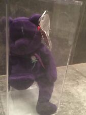 Authenticated Princess Beanie Baby~INDONESIA, PE, CANADA CANADIAN No Space~MWMT