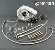 MAMBA GTX Billet Ball Bearing GT2871R TURBO KIT FOR Nissan TD42 Safari Patrol GQ