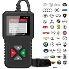Universal OBD2 OBDII Auto Car Code Reader Diagnostic Scanner Tools