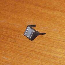 Black Metal Flash Zapata de accesorios para Zenit 11 Cámara Made in USSR CCCP