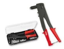 Powerfix Hand Riveter Set in Carry Case