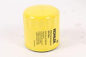 Genuine Kohler 52-050-02-S Pro Performance Oil Filter 52 050 02-s OEM