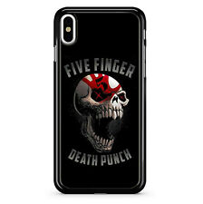 Five Finger For iPhone Samsung Galaxy Phone Case