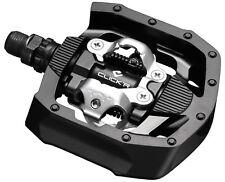 Shimano PD MT50 - CLICK'R pedal - Pop-up mechanism - Black