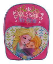 Accessoires sacs à dos rose pour fille de 2 à 16 ans