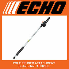 Echo PAS265ES Pole Pruner Attachment