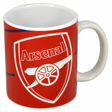 Arsenal Memorabilia Football Mugs & Tankards
