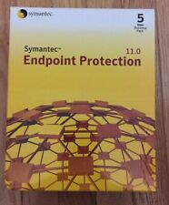 Symantec Endpoint Protection 11.0 5 User Business Pack
