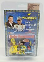 Action Dale Earnhardt Sr #3 GM Goodwrench/Wrangler 1999 Nascar Diecast 1:64
