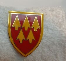 COMBAT SERVICE ID.BADGE-,32ND AIR AND MISSILE DEFENSE COMMAND