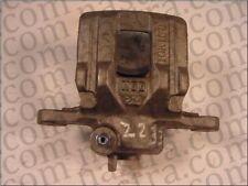 Disc Brake Caliper Front Left Nastra 12-2233