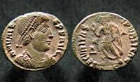 Follis VALENS (364-367) SECVRITAS REIPVBLICAE - Rome / Romaine / roman