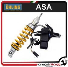 Ohlins Mono Ammortizzatore S46DR1S ant BMW R1200GS Adventure equipaggiamento WP