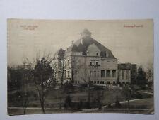 alte  Ansichtskarte Essen Bredeney Haus Waldhof 1910
