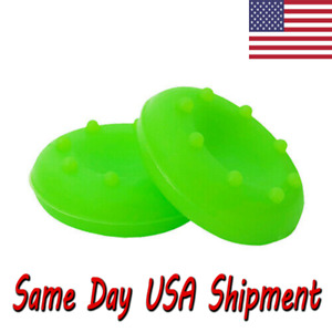 Concave Controller Grips Thumb Stick Cap Cover For Xbox One, PS4, Xbox 360 & PS3